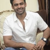 Sai Dharam Tej New Photos