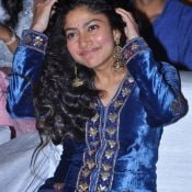 Sai Pallavi New Photos