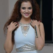 Saloni Latest Photos