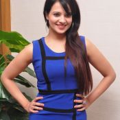 Saloni Latest Stills