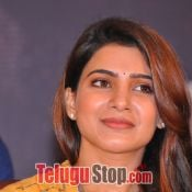 Samantha New Pics at Raju Gari Gadhi2 Pressmeet HD 11 ?>
