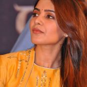 Samantha New Pics at Raju Gari Gadhi2 Pressmeet Hot 12 ?>