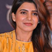 Samantha New Pics at Raju Gari Gadhi2 Pressmeet Photo 4 ?>