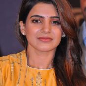 Samantha New Pics at Raju Gari Gadhi2 Pressmeet Pic 7 ?>