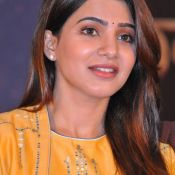 Samantha New Pics at Raju Gari Gadhi2 Pressmeet Pic 8 ?>