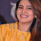 Samantha New Pics at Raju Gari Gadhi2 Pressmeet Still 1 ?>