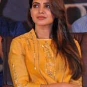 Samantha New Pics at Raju Gari Gadhi2 Pressmeet Still 2 ?>