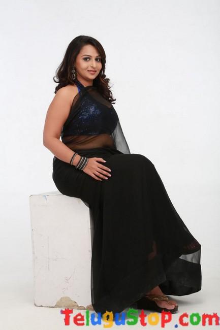 Samvritha Sunil Stills-Samvritha Sunil Stills-