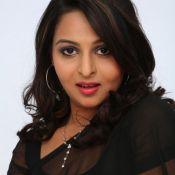 Samvritha Sunil Stills