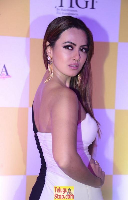 Sana Khan Glam Pics-Sana Khan Glam Pics-