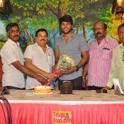 Sandeep Kishan New Photos