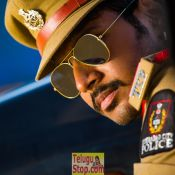 Sandeep Kishan New Stills