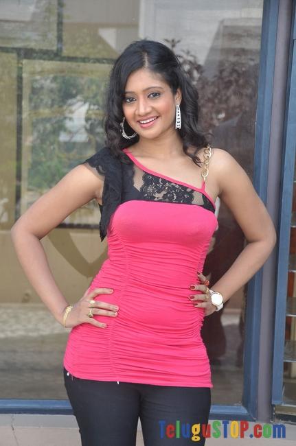 Sandeepthi New Stills-Sandeepthi New Stills-