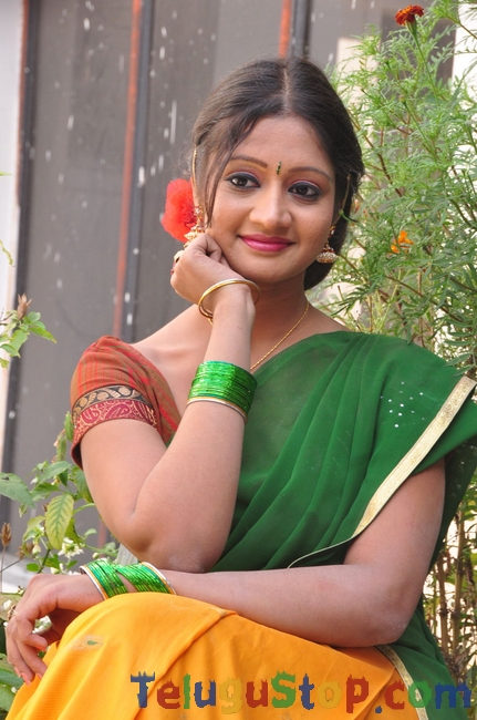 Sandeepti New Stills-Sandeepti New Stills-