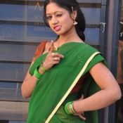 Sandeepti New Stills