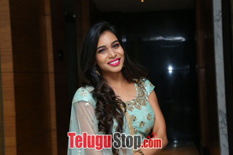 Sanjana anne new stills