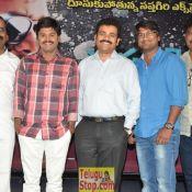 Saptagiri Express Success Meet- Photo 3 ?>