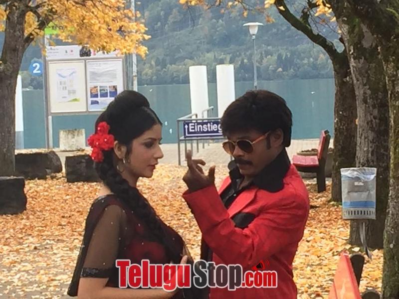 Sapthagiri llb movie stills