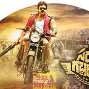 Sardaar Gabbar Singh New Poster
