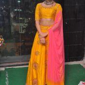 Seerat Kapoor New Photos