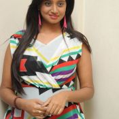 New Images of Actress Shalini