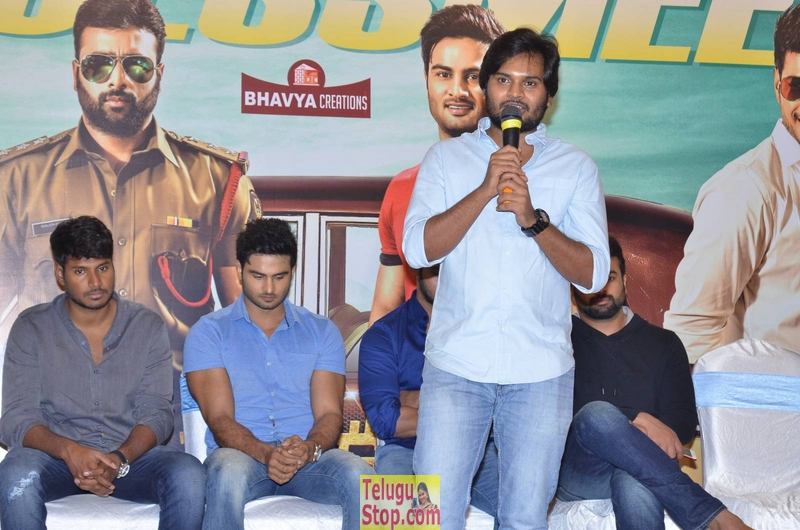 Shamanthakamani success meet- Photos,Spicy Hot Pics,Images,High Resolution WallPapers Download
