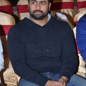 Shamanthakamani Success Meet