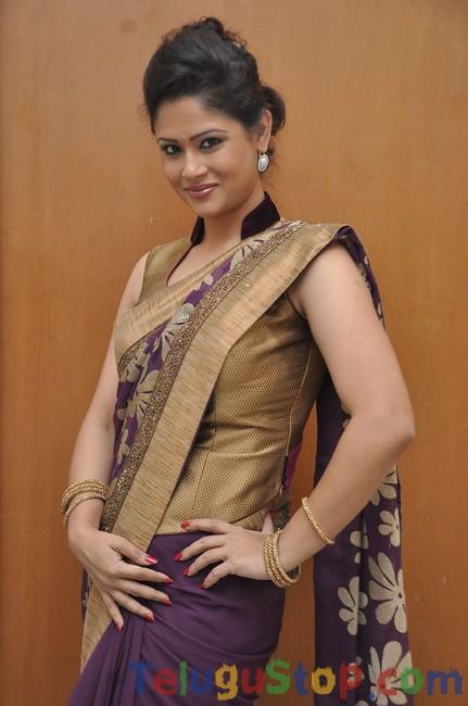 Shilpa Chakravarthy Stills-Shilpa Chakravarthy Stills-