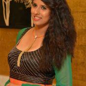 Shravya Reddy New Pics