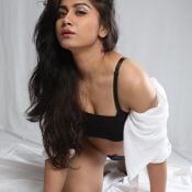 Smithika Acharya Spicy Photos