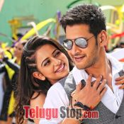 Spyder Movie New Photos