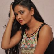 Sreya Vyas Latest Stills
