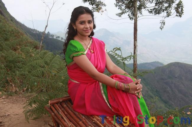 Sri divya pics