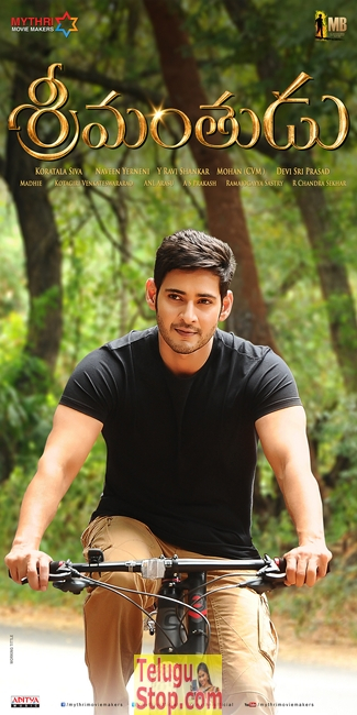 Srimanthudu new stills and poster- Photos,Spicy Hot Pics,Images,High Resolution WallPapers Download