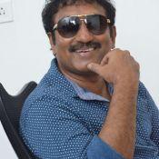 Srinu Vaitla Interview Photos