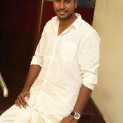 Sundeep Kishan Interview Stills
