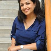 New Actress Supriya Isola Photos