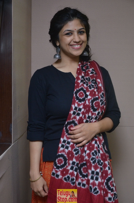 Supriya Latest Stills-Supriya Latest Stills-