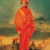 Swami Vivekananda Movie Stills