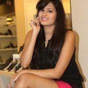 Swetha Jadhav New Stills
