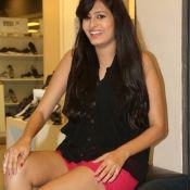 Swetha Jadhav Latest Photos