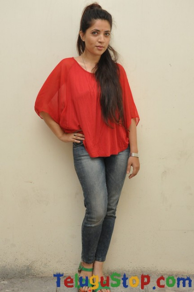 Swetha Khade Stills-Swetha Khade Stills-