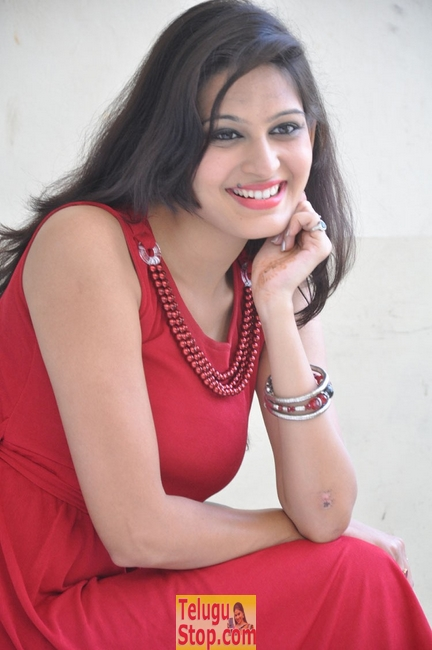Swetha New Stills-Swetha New Stills-