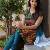 Tanvi Vyas New Stills