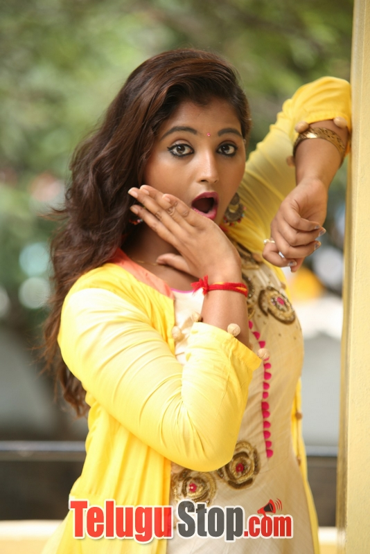 Teja Reddy Latest Photos-Teja Reddy Latest Photos-