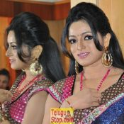 Udaya Bhanu New Photos