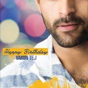 Varun Tej Birthday Posters Still 1 ?>