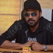 Venkatesh Interview Stills