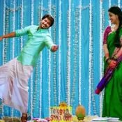 Vijaya Bhairava Movie Photos