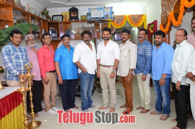 Vinayak – Tej Movie Opening-Vinayak – Tej Movie Opening- Telugu Movie First Look posters Wallpapers Vinayak – Tej Movie Opening-
